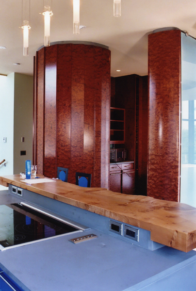 Submitted by klein woodworking